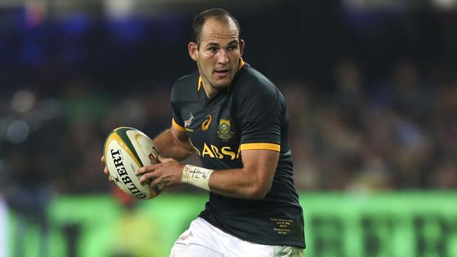 L'Afrique du Sud prouve qu'elle peut rivaliser avec les All Blacks