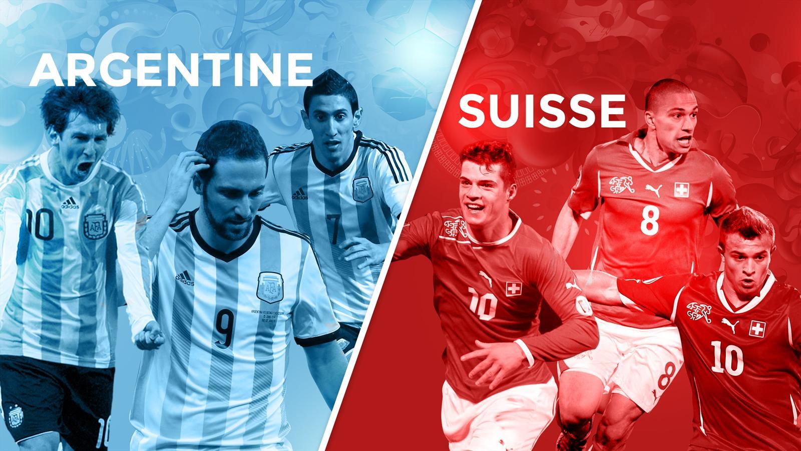 Argentine suisse le match que messi doit encore - Resultat foot feminin coupe de france ...