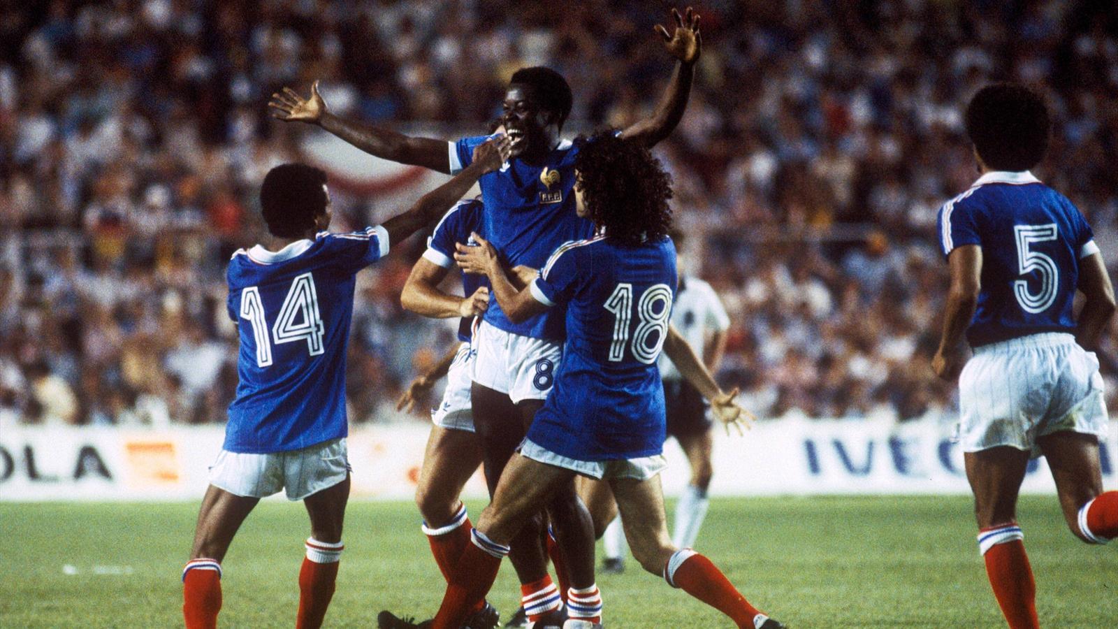 Coupe du monde 2014 le top 20 des images de france allemagne coupe du monde 2014 football - Coupe du monde de football 1982 ...