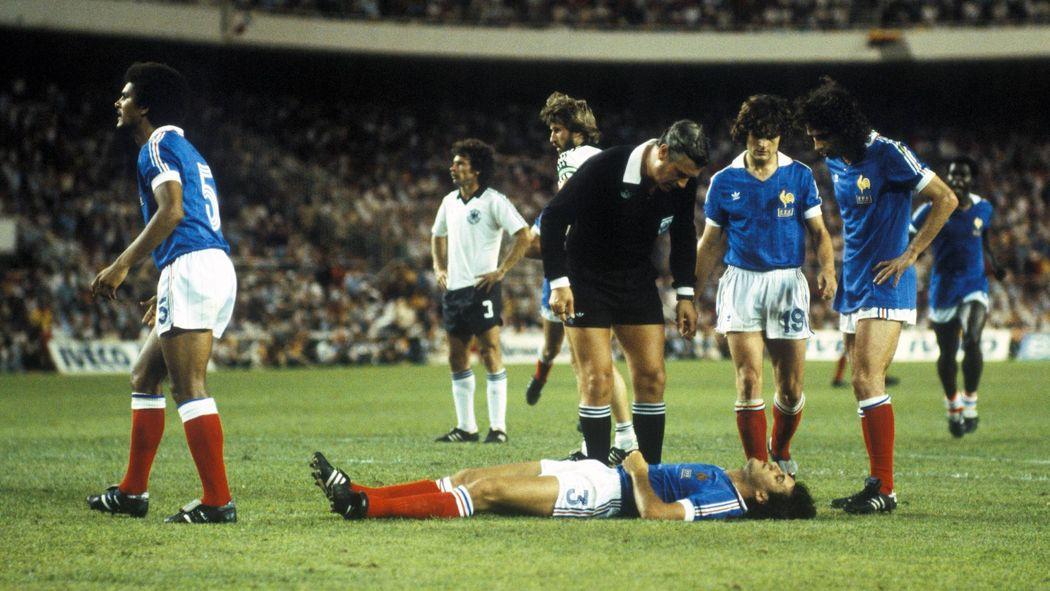 Ces matchs qui ont fait le foot français #1