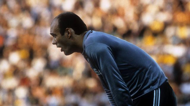Brasile: addio a Valdir Peres, portiere del Mundial 1982