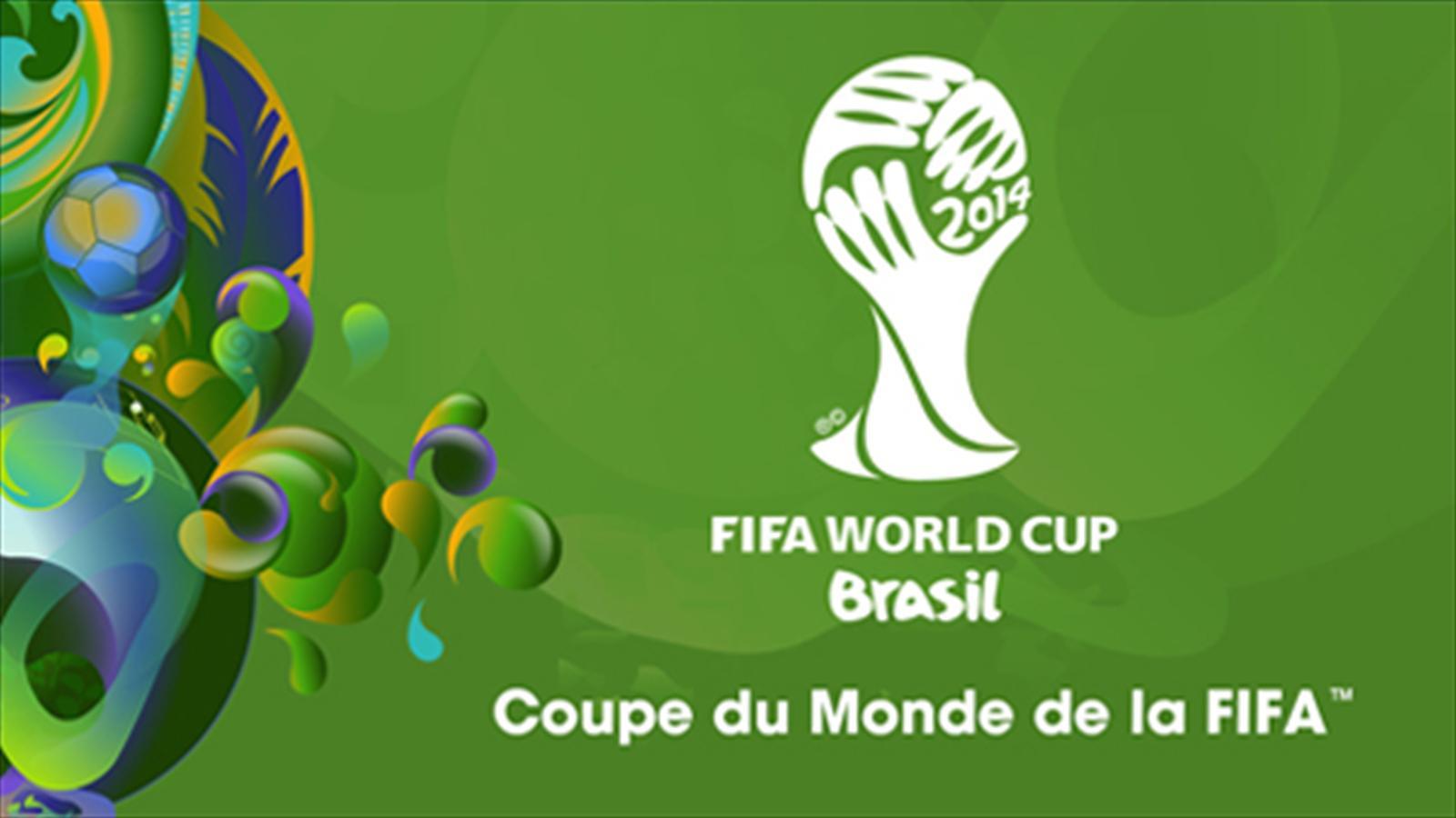 Replay le journal de la coupe du monde fifa 2014 du 5 - Classement coupe du monde de rugby ...