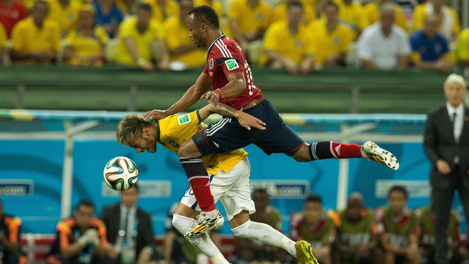 Neymar prêt à jouer la finale? La folle rumeur a fait long feu