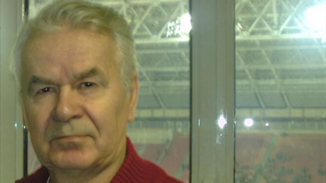 Голос «Лужников» Валентин Валентинов скончался на 78-м году жизни