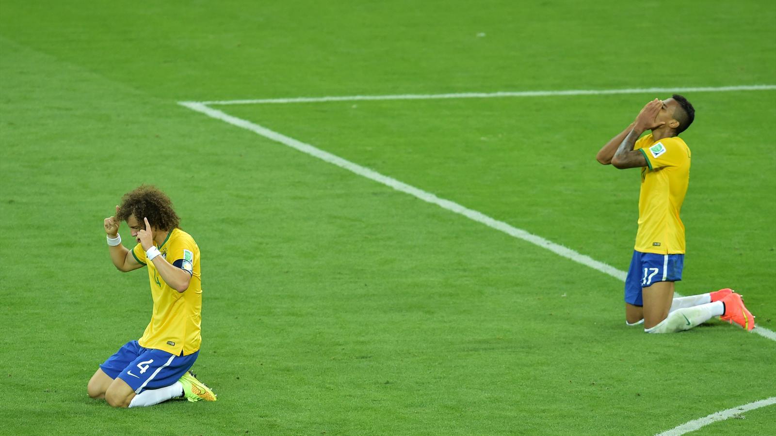 Coupe du monde 2014 les 10 stats qui prouvent que br sil - Bresil coupe du monde 2002 ...