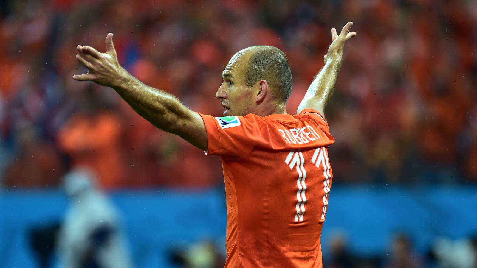 Après Argentine � Pays-Bas (0-0, 4-2 t.a.b.), notre antisèche : Les Oranje ont oublié de jouer