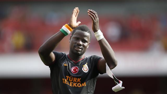 Allardyce confirms Sunderland set to complete deal for Eboue