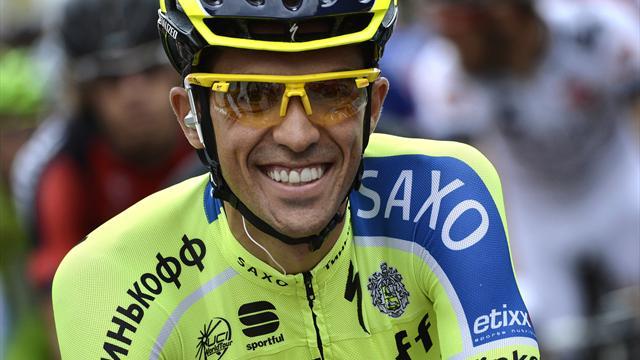 Contador l'annonce : il se rangera des vélos fin 2016 pour partir au sommet