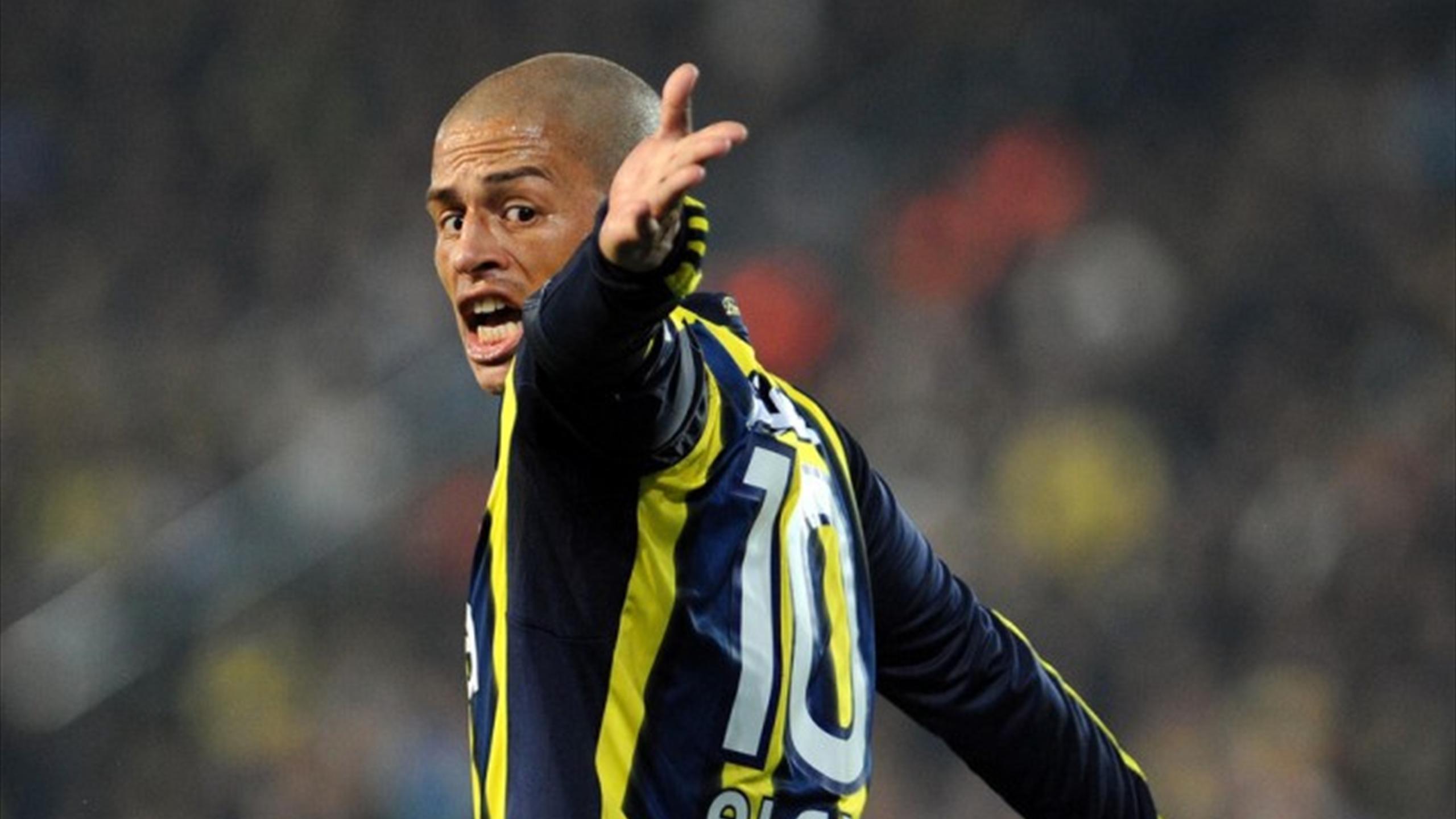 Fenerbahçe'in Kadıköy'de Galatasaray'a Yenilmediği 19 lig maçı 13