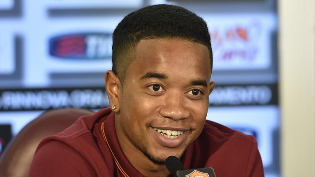 Эмануэлсон: «Совет молодым игрокам – не уезжайте играть в Италию»