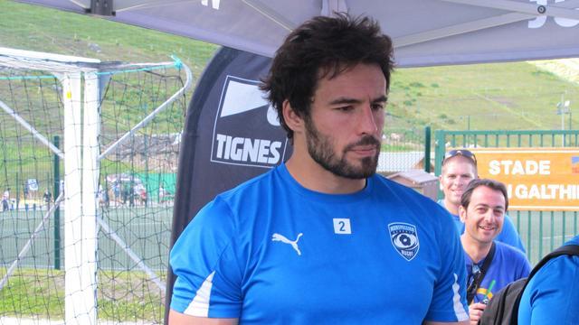 Montpellier : Battut affronte d'entrée ce Racing qu'il connaît si bien