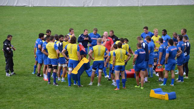 Grenoble met le cap sur l'Argentine