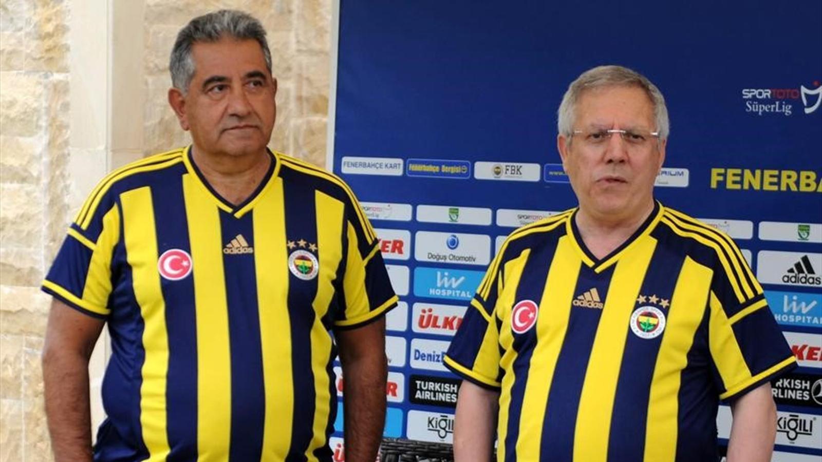Fenerbahçe'ye büyük şok | 7 yıl hapsi istendi!