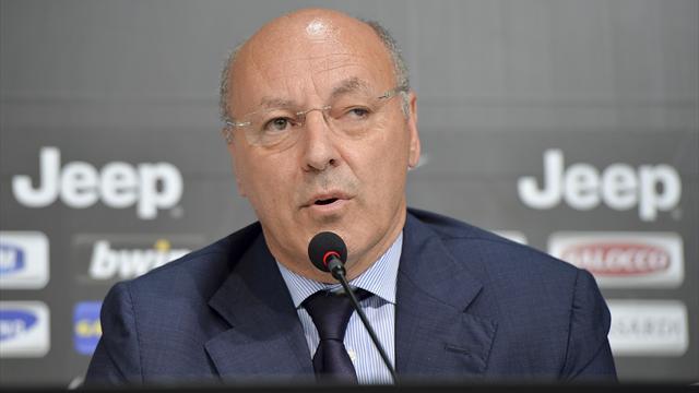 """Marotta: """"Il filmato dell'Inter? Imbarazzante, purtroppo manca la cultura della sconfitta"""""""