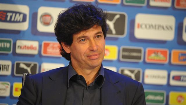 """Albertini: """"Tavecchio via? Non sta a me dirlo, soluzione ai problemi non può essere immediata"""""""