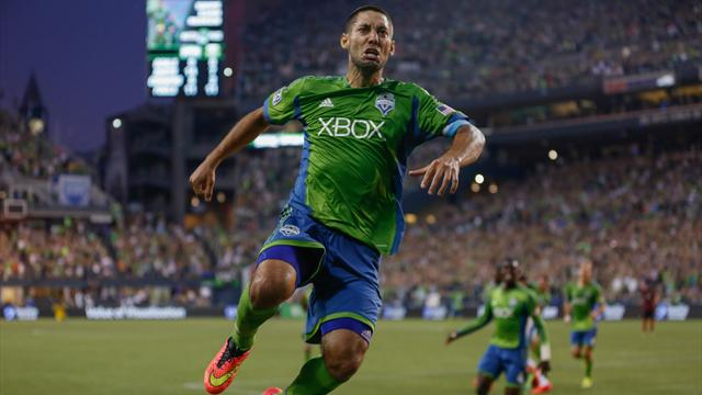 «Сиэтл Саундерс» вышел в финал MLS, разгромив «Хьюстон Динамо»