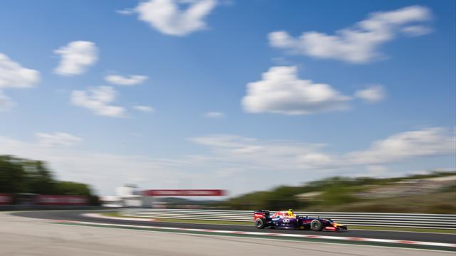 Unutulmaz Macaristan Grand Prix'leri
