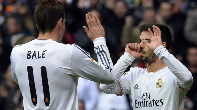 Modrić : «Isco ou Bale ? Impossible qu'ils jouent tous les deux»