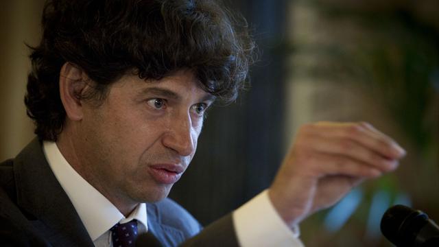 """Albertini: """"Siamo l'unico Paese ad avere due Leghe commissariate"""""""