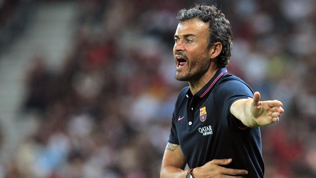 «Si quelqu'un peut remonter ce résultat, c'est bien le Barça»