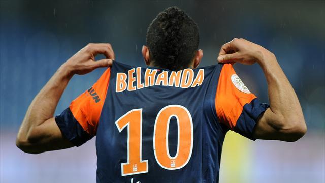 Pressing del Malaga su Vainqueur: avviati i contatti con la Roma