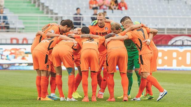 «Урал» сохранил место в Премьер-лиге