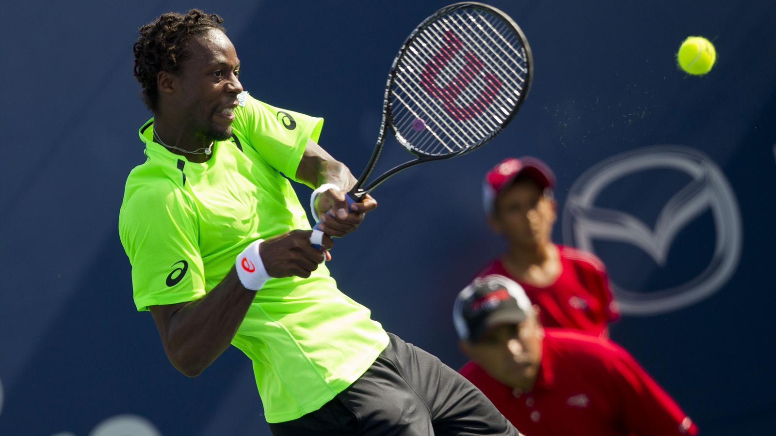 Masters 1000 de Toronto 2014 : Monfils s