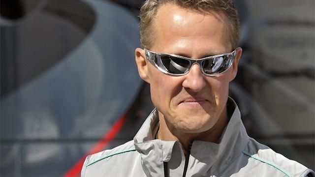 """Montezemolo : les nouvelles de Schumacher """"ne sont pas bonnes"""""""