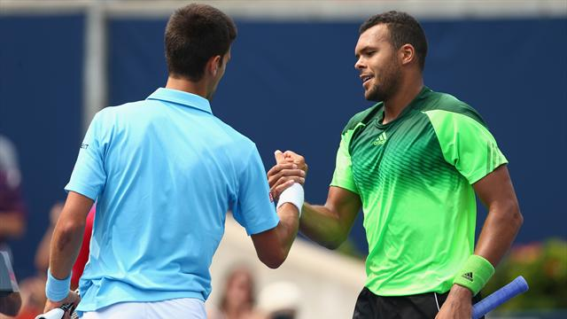 Des Bleus et Federer sur la route de Djokovic, de sacrées embûches sur celle de Nadal