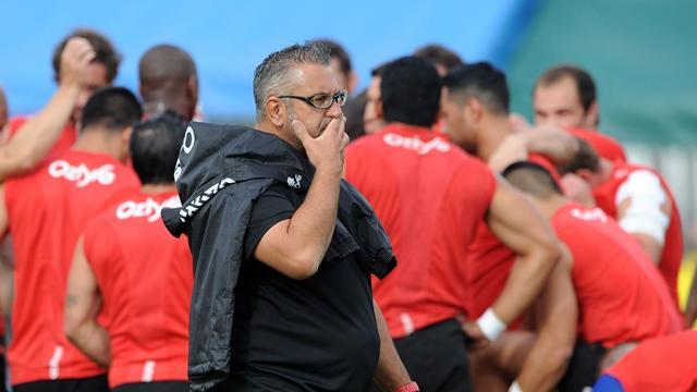 """Urios: """"On n'est pas moins bien que nos concurrents"""""""