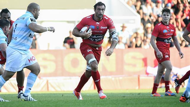 Toulon, une victoire et des dommages collatéraux