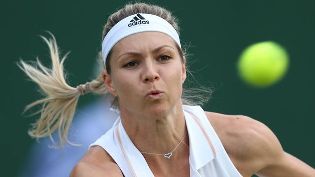 Кириленко откроет школу тенниса для детей