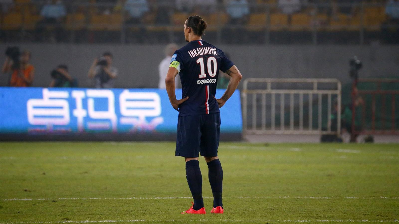 İbrahimoviç futboldan gedəcəyi tarixi açıqladı