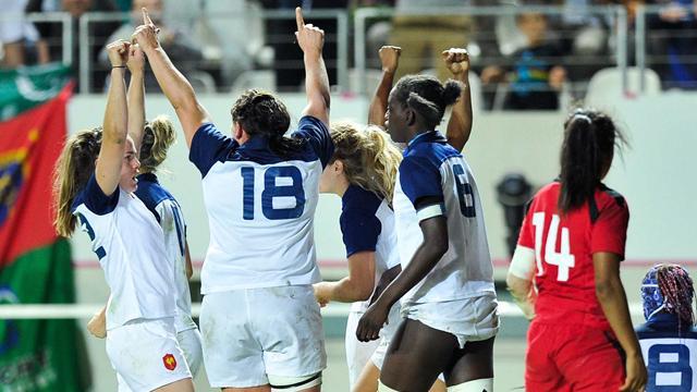 Les Bleues auront rendu un fier service au rugby féminin français