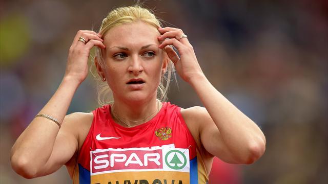 Давыдова и Литвинов завоевали бронзовые медали