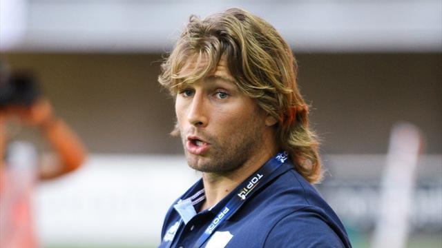 "Szarzewski: ""On aurait largement pu perdre face à Montpellier"""