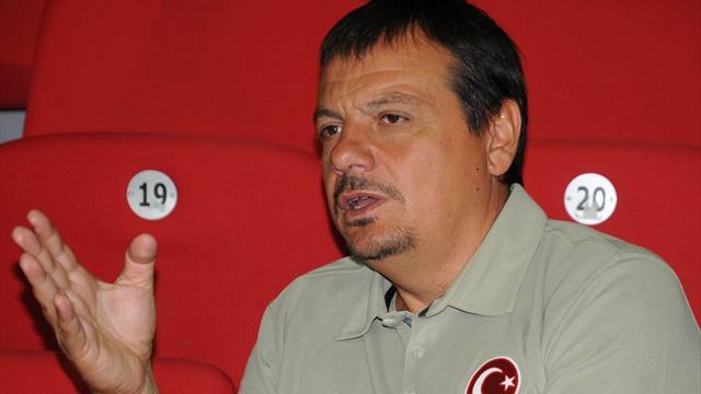 Ergin Ataman: NBA Avrupa'ya saygı duymuyor!
