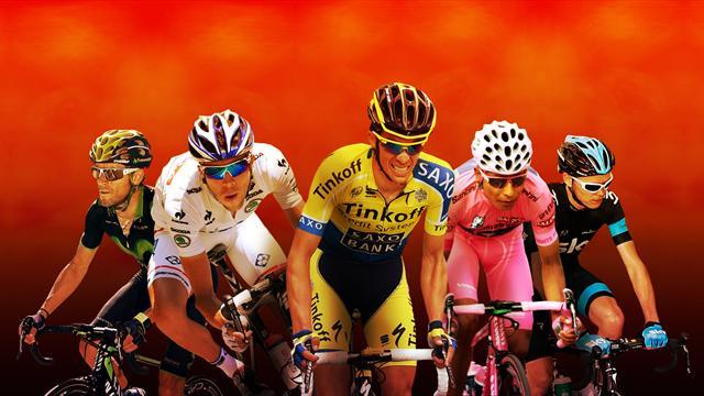 La Vuelta a des allures de reine cette année