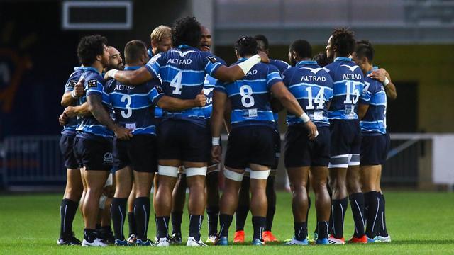 Montpellier s'interdit d'envisager la défaite