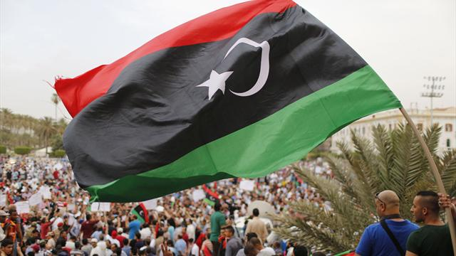 Libya stripped of right to host 2017 Nations Cup