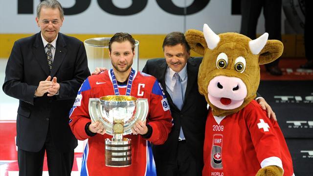 Морозов принял решение завершить карьеру
