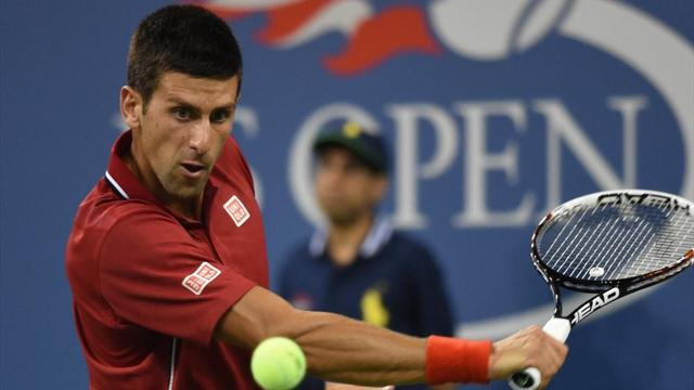 Les infos en DIRECT : Djokovic et quatre mousquetaires � l'honneur