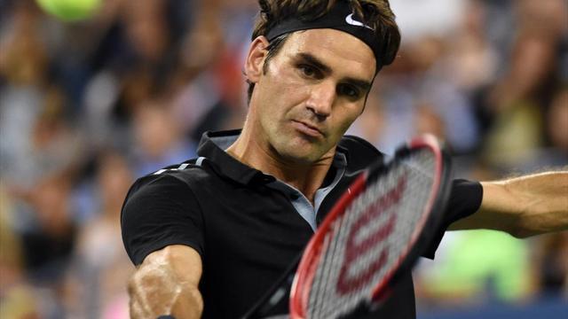 Federer s'appuie moins sur son expérience que sur sa forme du moment