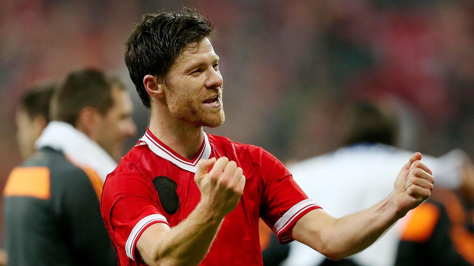 Xabi Alonso au Bayern, c'est comme si c'était fait