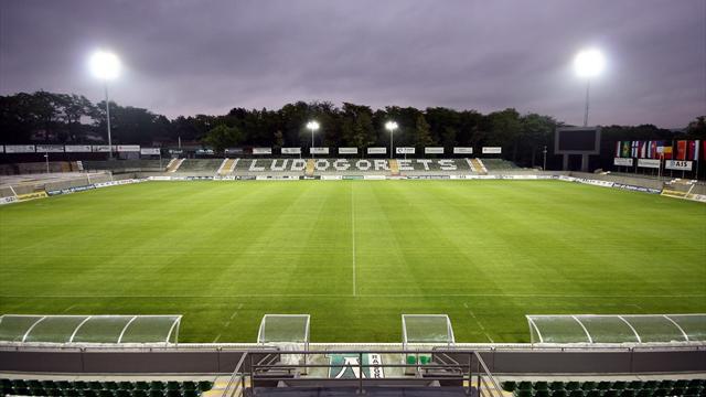 На матч «Лудогорец» – «Реал» поступило 100 000 заявок на билеты