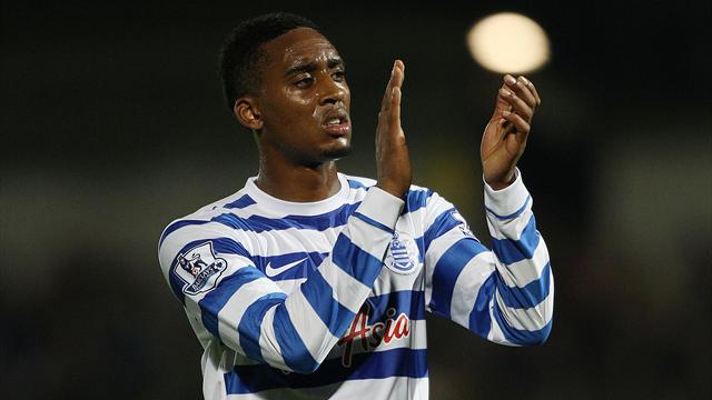 Leroy Fer returns to the Premier League in loan move from QPR to Swansea