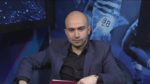 Нобель Арустамян: «В каждой руке по iPhone и 40 переписок с агентами»