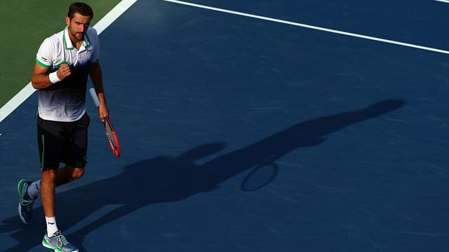 Tennis : Melbourne sans Cilic, le laur�at de l'US Open