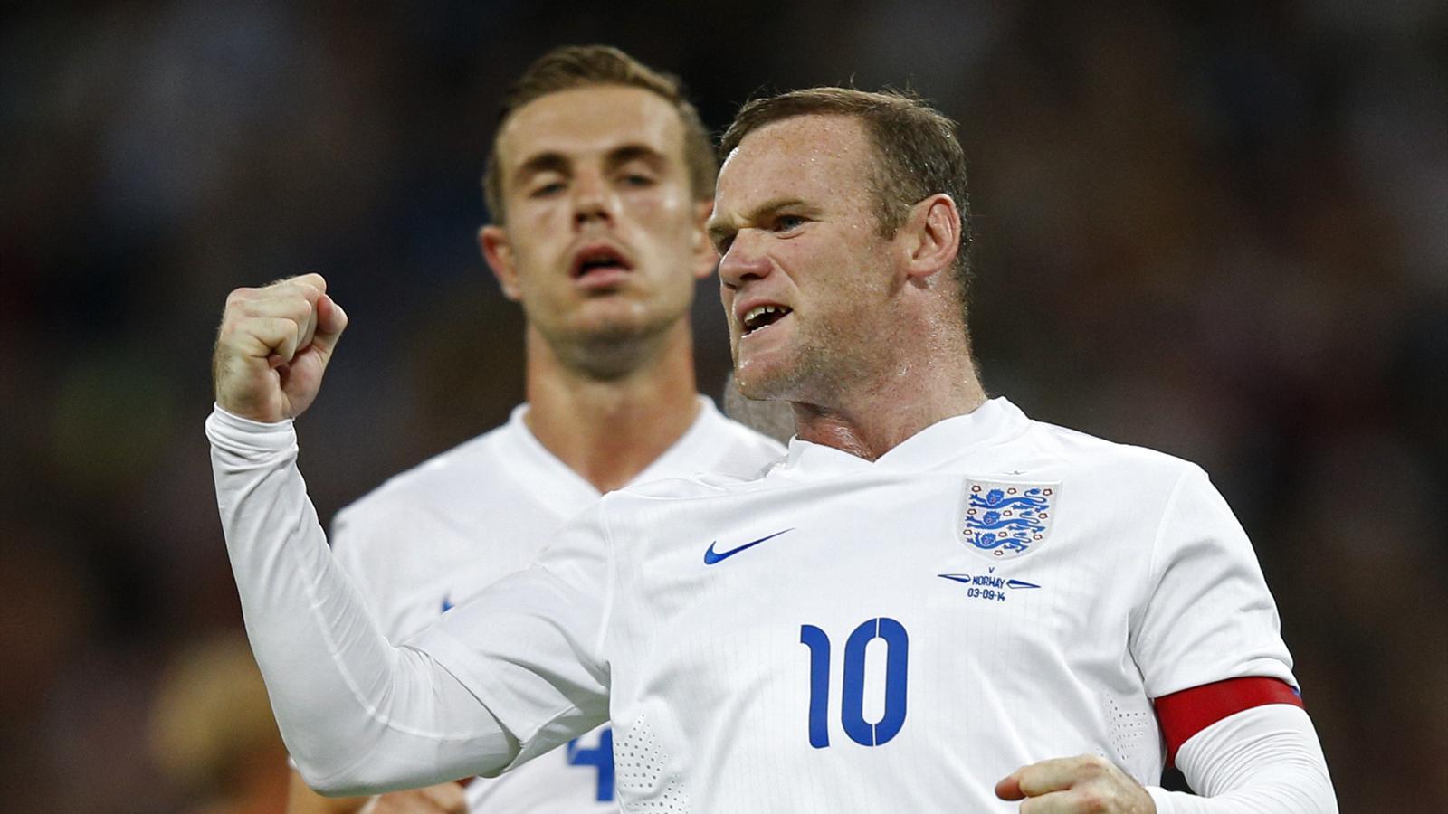 Angleterre - Norvège (1-0) : Les Anglais s