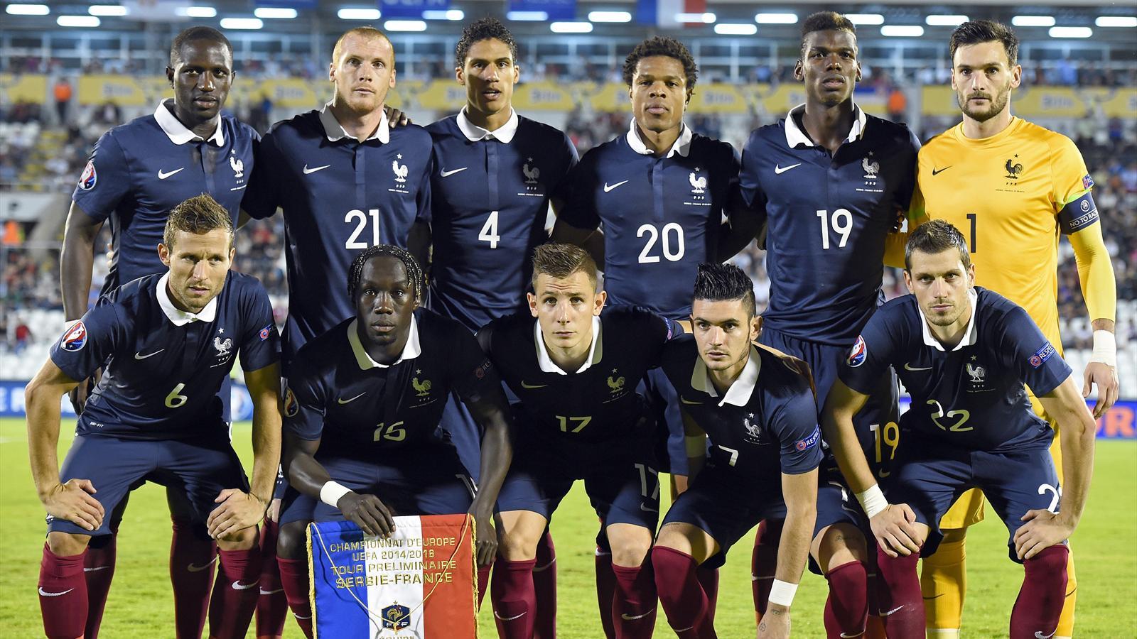 En direct live serbie france matches amicaux 7 septembre 2014 eurosport - Resultat foot coupe d afrique ...